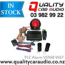 PLC Alarm VS968 W29 Alarm - Easy LayBy