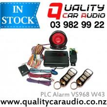 PLC Alarm VS968 W43 Alarm - Easy Layby
