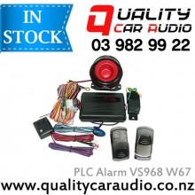 PLC Alarm VS968 W67 Car Alarm - Easy Layby