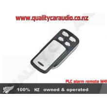 PLC alarm remote M41 - Easy LayBy