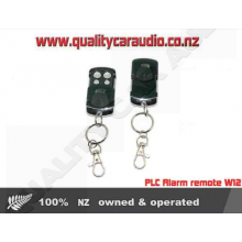 PLC Alarm remote W12 - Easy LayBy