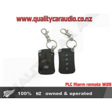 PLC Alarm remote W29 - Easy LayBy