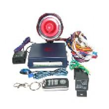 PLC Upgrade Alarm