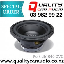 Polk db1040 DVC 10 inch Dual Voice Coil Subwoofer - Easy LayBy