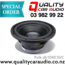 Polk db1040 SVC 10 inch 4 ohm subwoofer - Easy LayBy