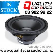 Polk db1240 DVC 12 inch Dual Voice Coil SUB - Easy LayBy