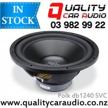 Polk db1240 SVC 12 inch Single Voice Coil Sub - Easy LayBy
