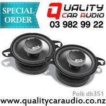 Polk db351 3.5 inch Coaxial loudspeaker - Easy LayBy
