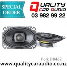 """Polk DB462 4x6"""" 150W Coaxial Speakers - Easy Layby"""