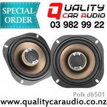 Polk db501 5 inch 2 way coaxial loudspeaker - Easy LayBy