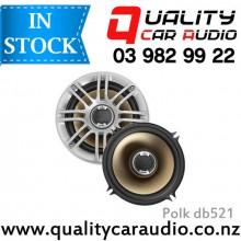 Polk db521 5.25 inch 2 way coaxial loudspeaker - Easy LayBy