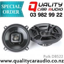 "Polk DB522 5.25"" 300W Coaxial Speakers - Easy Layby"