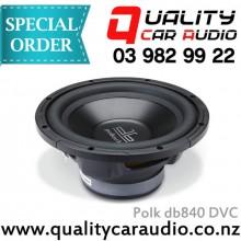 Polk MM840DVC 8 inch dual voice coil SUB - Easy LayBy