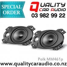 Polk MM461p 4x6 inch plate mount loudspeaker - Easy LayBy