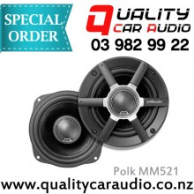 Polk MM521 5.25 inch coaxial loudspeaker - Easy LayBy
