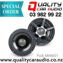 Polk MM651 6.5 inch coaxial loudspeaker - Easy LayBy