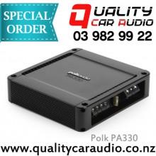 Polk PA330 2 channel 300W amplifier - Easy LayBy