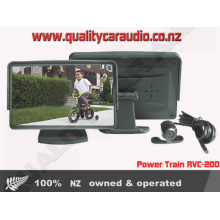 "Power Train RVC-200 4.3"" Reversing Camera Systems"
