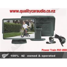 "Power Train RVC-200 4.3"" Reversing Camera Systems"