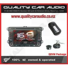 Q2VW + MC105 Camera + PT301 Personal GPS Tracker - Easy LayBy