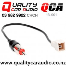 QCA 13-001 Din Antenna Adapter for Hyundai 2008 on/ Kia 2008 on with Easy Finance