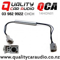 QCA-14HON01 14 mHz Band Expander for Honda with Rectangle Aerial with Easy Finance