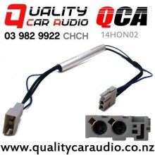 QCA-14HON02 14 mHz Band Expander for Honda with Rectangle Aerial with Easy Finance