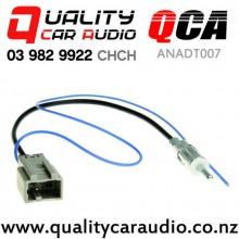 QCA-ANADT007 Honda / Mitsubishi/Mazda/Suzuki Factory Aerial to Standard M