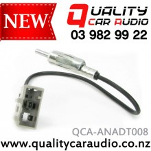QCA-ANADT008 Subaru Factory Aerial to Standard M