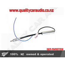 QCA-ANADT012 Aerial Booster for Radio Getting AM (Volkswangen & Audi ect 2002 on)