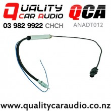 QCA-ANADT012 Aerial Booster for Aftermarket Radio Getting AM Stations with Easy Finance