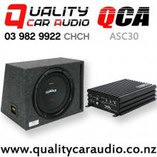 Qca Asc04 Sony Xs Nw1201 Soundmagus Dk600 Amplifier Subwoofer
