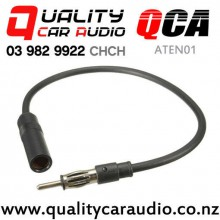 QCA-ATEN01 Standard 35cm Aerial Adapter Extension with Easy Finance