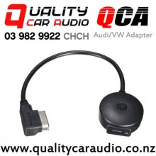 QCA Audi/VW Wireless Bluetooth USB A2DP Adapter with Easy Finance