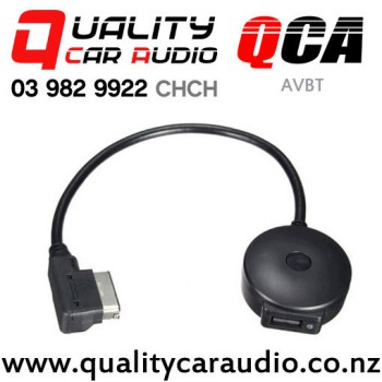 QCA-AVBT Audi / VW 2010 - 2014 Wireless Bluetooth USB A2DP Adapter with  Easy Payments