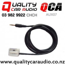 QCA-AUX07 Aux Adapter for Mercedes with Easy Finance