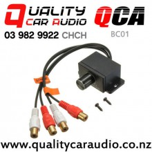 QCA-BC01 Vehicle Amplifier Bass Level Control Knob with Easy Finance