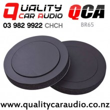 "QCA-BR65 6.5"" 2 Pieces Car Speaker Bass Ring Enhancement kits (pair) with Easy Finance"
