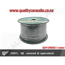 QCA-CAB013 16 Gauge speaker cable 1 meter