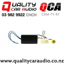 CAM-TY-RT Toyota OEM Camera Retention Interface with Easy Finance
