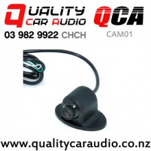 QCA-CAM01 Night Vision Car Camera with Easy Finance