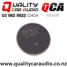 CR1620 Button Style Battery