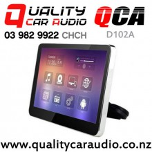 """QCA-D102A 10.1"""" Headrest DVD Player with Android 4.2.2 with Easy Finance"""