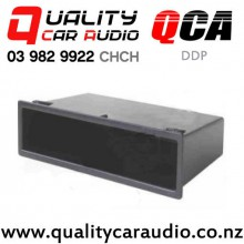 QCA-DDP Single Din size Dash Pocket with Easy Finance