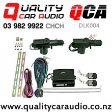QCA-DLK004 2 DRC Central Locking Kits (24V) with Easy Finance