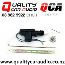 QCA-DLK006 12V Gun Type Door Lock Motors with 2 Wire with Easy Finance