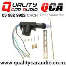 QCA-DLK006 12V Gun Type Door Lock Motors 5 Wire with Easy Finance