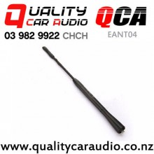 """QCA-EANT04 9"""" OEM External Aerial Replacement for Volkswagen with Easy Finance"""