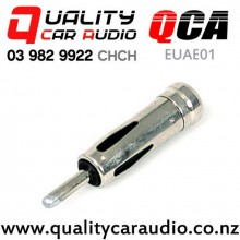 QCA-EUAE01 European Aerial Adapter (Pre year 2002) with Easy Finance