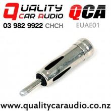 QCA-EUAE01 European Aerial Adapter (Pre year 2002) with Easy Finance